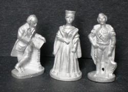 DH154 Staffordshire Figurines