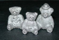 DH156 Toy - 3 Bears