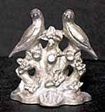 DH177 Canary Birds