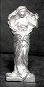 DH184 Leila Statue