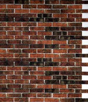 Dark Brick