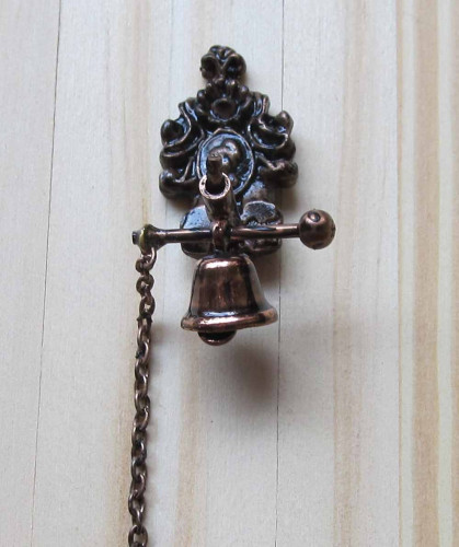 Dolls House Door Bell