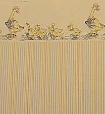 Dapper Ducks - White