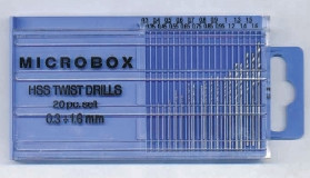 Drill Set 20 Piece