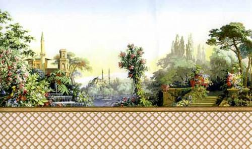 El Dorado Landscape Wallpaper (01)