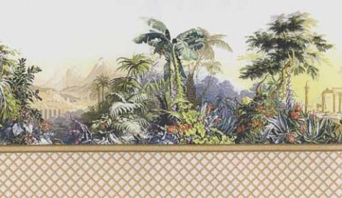 El Dorado Landscape Wallpaper (02)