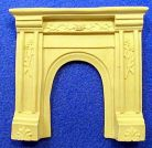 Wem Resin Fire Surround