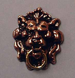 02 Door Knocker