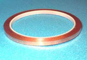 Single Copper Tape