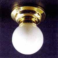 Ball Ceiling Light