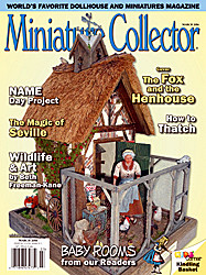 Miniature Collector - March 2016 Issue