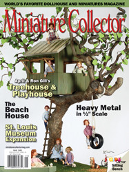 Miniature Collector - May 2015 Issue