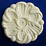 Buckingham Ceiling Rose