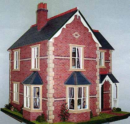 01 The Gables by Mrs Pritchard