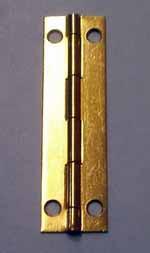 2 inch Hinge -  pkt 2