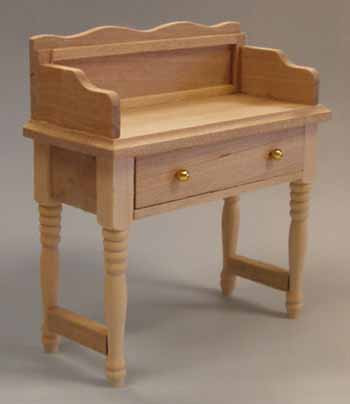 105 Wash Stand with Drawer