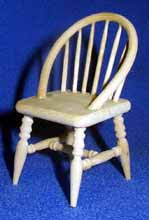 28. Spindle Back Chair
