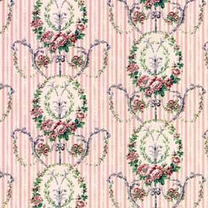 Ogden Floral Pink