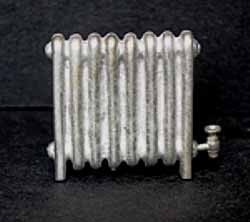 1/24th Scale 1930's Style Radiator