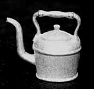 1/24th Scale Traditional Style Kettle