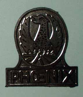 Phoenix Firemark
