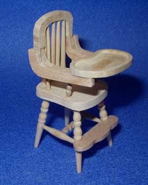 144. High Chair