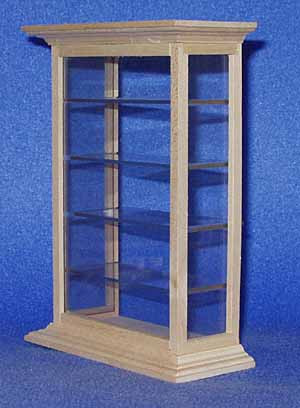 154 Display Cabinet