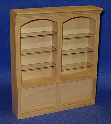 26 Shop Display Unit / Display Cabinet