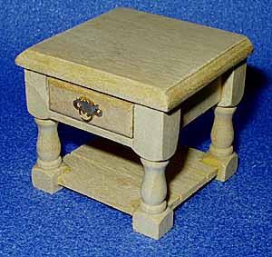 52. Bedside Table