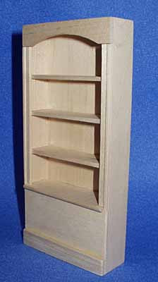 56 Bookcase / Shop Display Unit