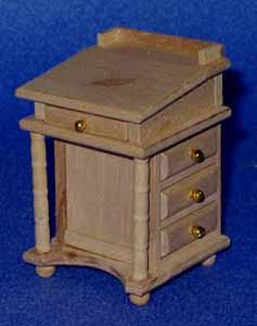 67. Davenport Desk