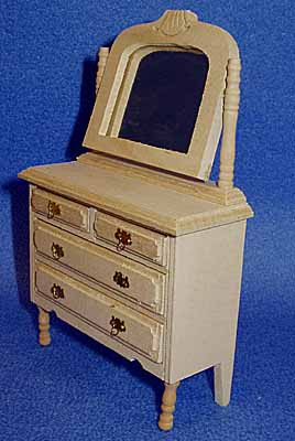 68. Dressing Table