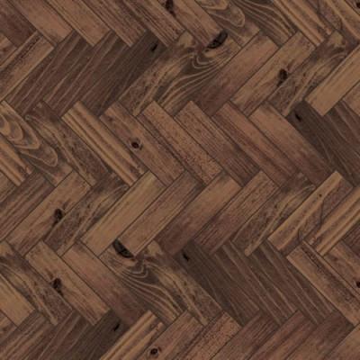 Parquet Flooring - Dark