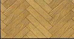 08 Parquet Floor Paper