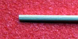 Quarter Bead
