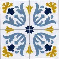 08 Victorian Floor