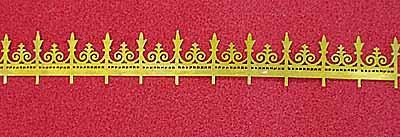 Crest Strip