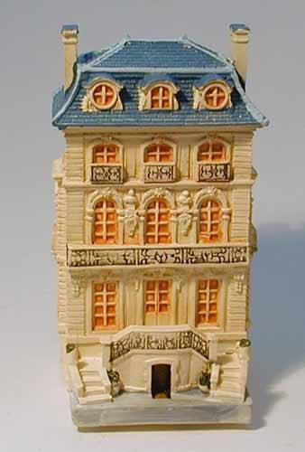 Reutter 1/144th Scale Dolls House