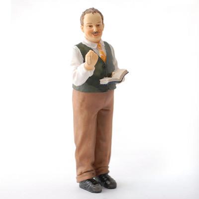 Robert - Resin Figure