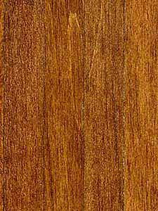 Wood Strip Floor - Dark