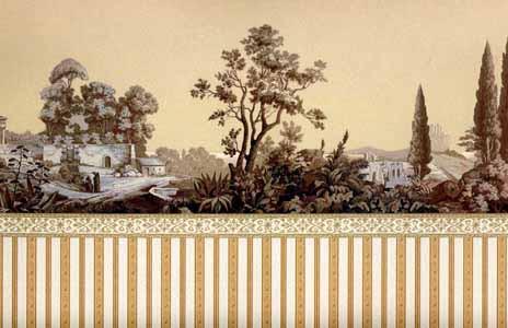 Sicilian Landscape Wallpaper (02)