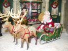 Santa's Parcels