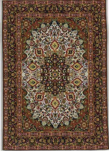 11. Turkish Dolls House Rug - Large