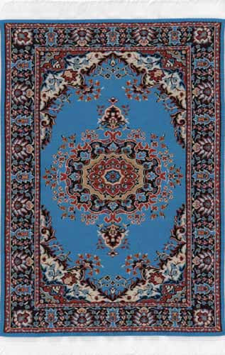 12. Turkish Dolls House Rug