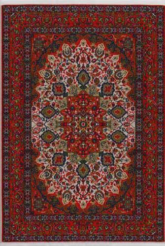 06. Turkish Dolls House Rug - Large