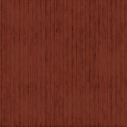 Mahogany Flooring Wallpaper