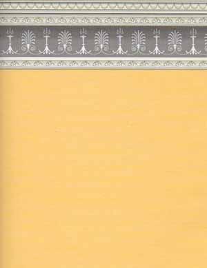 Soft Yellow Paper