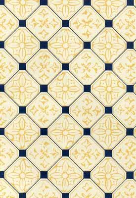02. Victorian Tile Floor