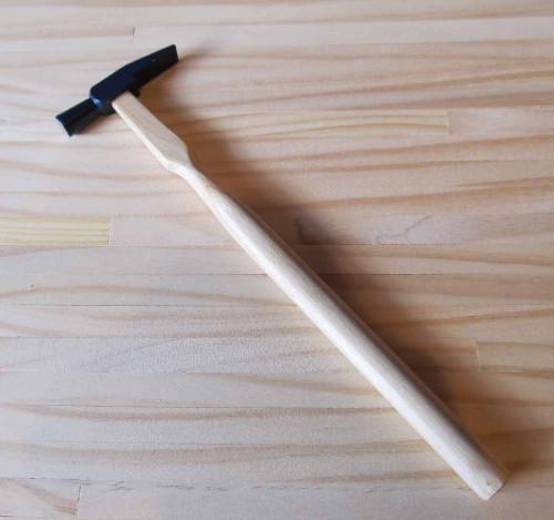 Watchmakers type Hammer