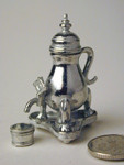 TC21 Dutch Coffee Pot